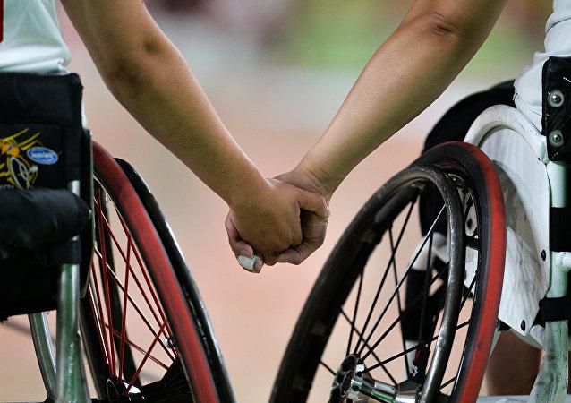 Los Juegos Paralímpicos de 2016 (archivo)