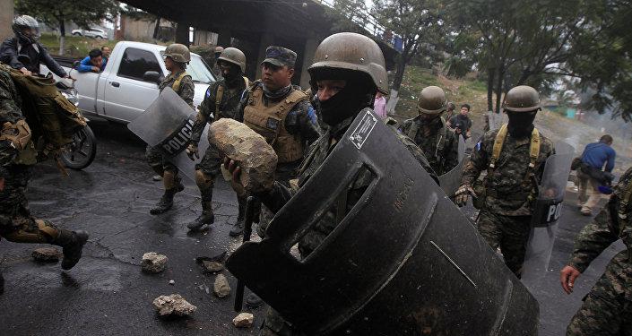 La OEA reafirmó sus dudas sobre el proceso electoral hondureño