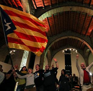 Elecciones del 21-D en Cataluña