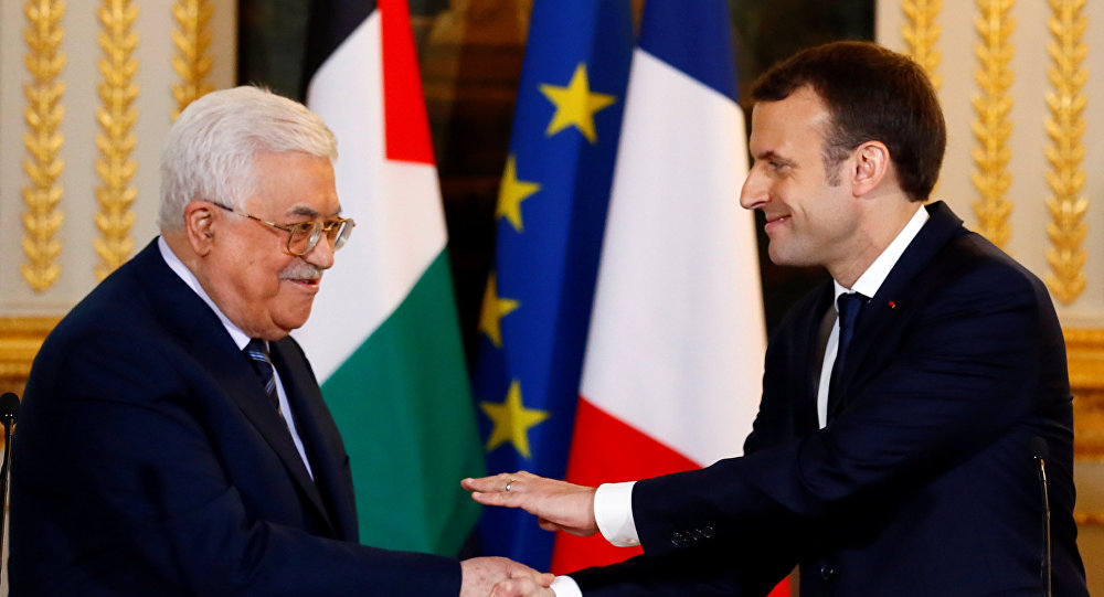 Presidente palestino: No aceptaremos ningún plan de paz de EEUU