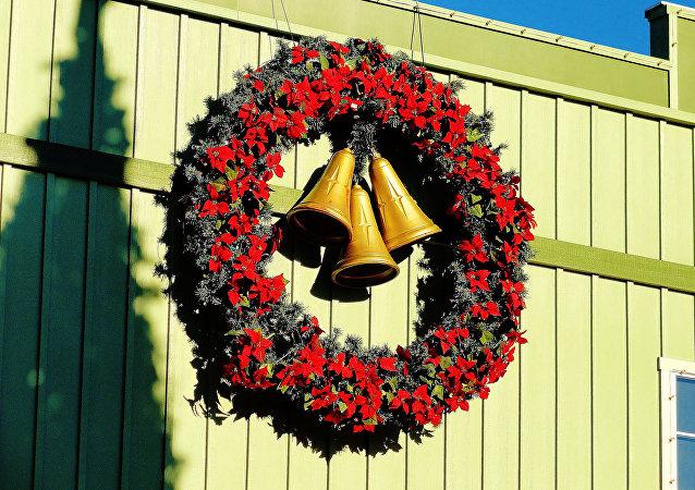 La Navidad (imagen referencial)