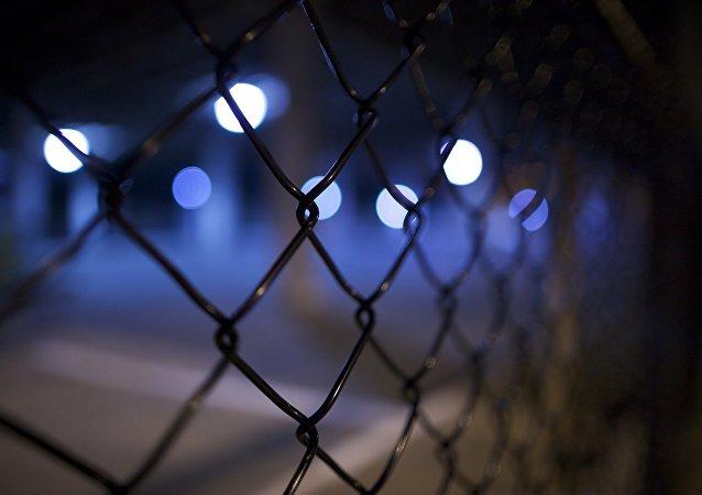 Una valla (imagen referencial)