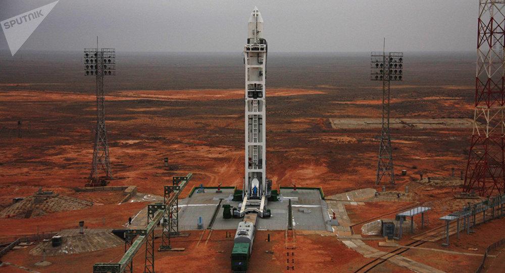 La empresa rusa Energuia pierde la comunicación con el satélite de Angola