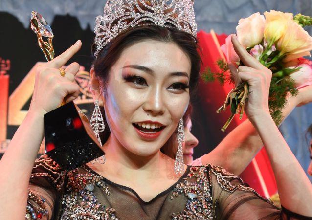 La 'Reina del Este' conquista el podio de Manchuria
