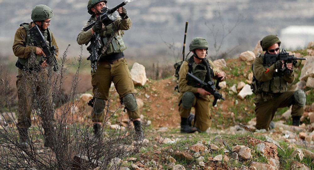 Soldados del Ejército de Israel (imagen referencial)