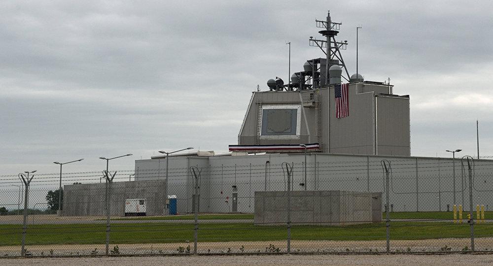 El sistema Aegis Ashore en la base Deveselu de Rumanía