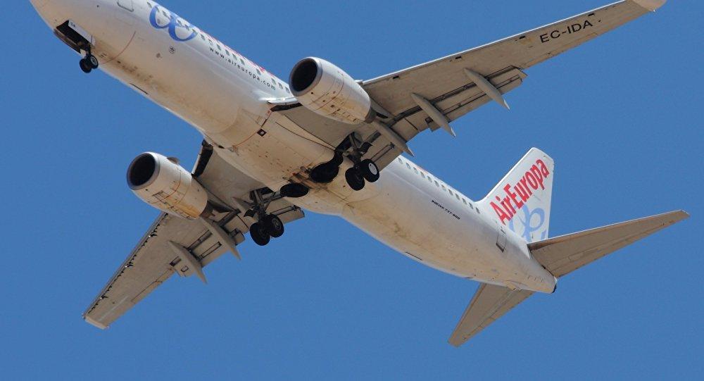 Air Europa inaugura con ruta a Quito su vigésimo destino en América