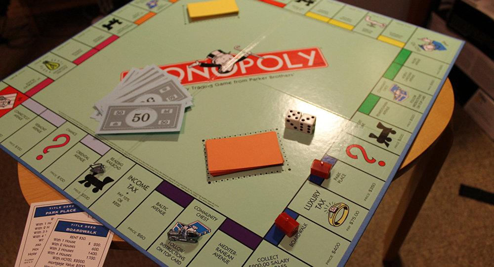 La Increible Historia Del Monopoly El Juego Inventado Para Ensenar