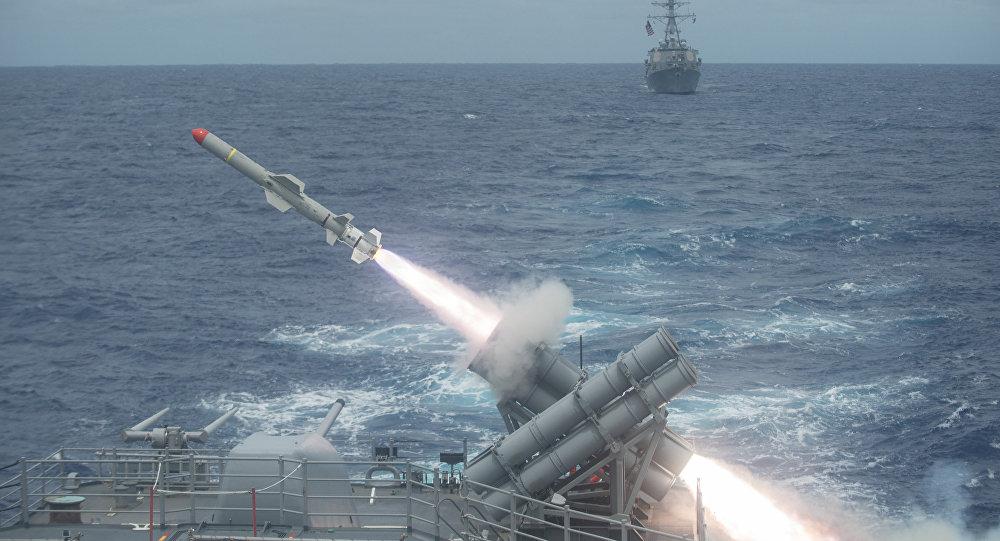 EEUU aprueba venta de misiles y torpedos a México por $98 millones