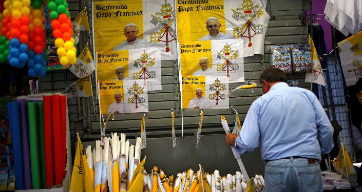 La situación en Chile antes de la visita del Papa