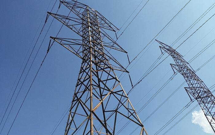 Bolivia prevé iniciar en septiembre venta de electricidad a Argentina