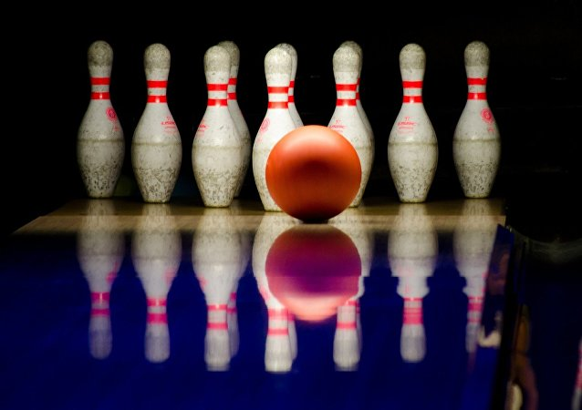 Bowling (imagen referencial)