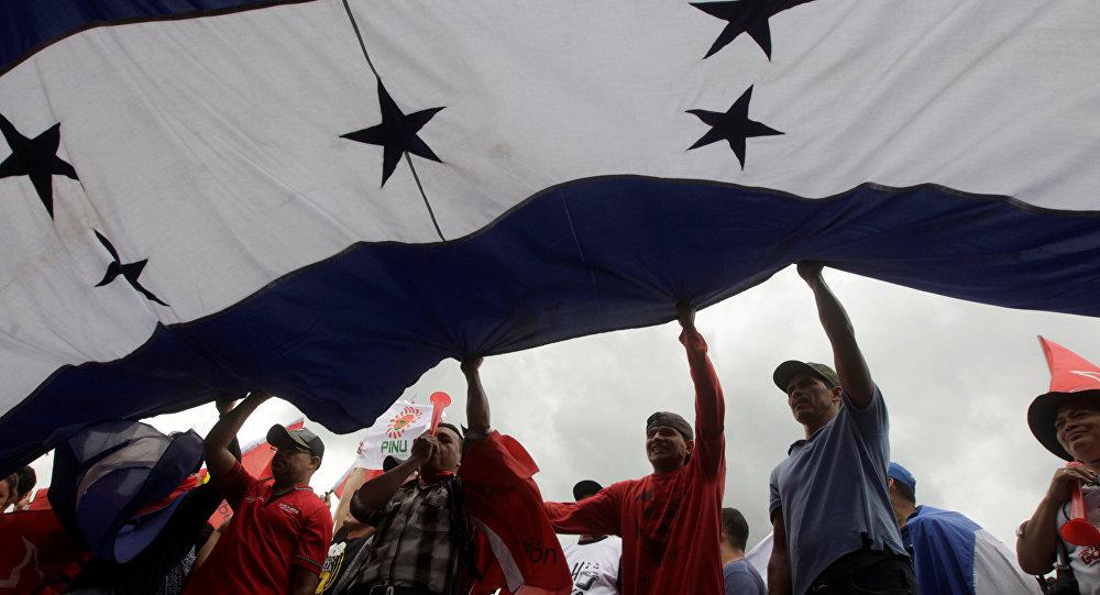 Opositores pretenden impedir que Hernández asuma la presidencia de Honduras
