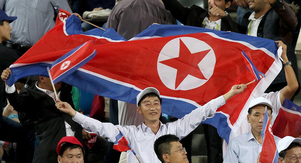 Corea del Norte enviará 140 músicos a los Juegos Olímpicos de Pyeongchang