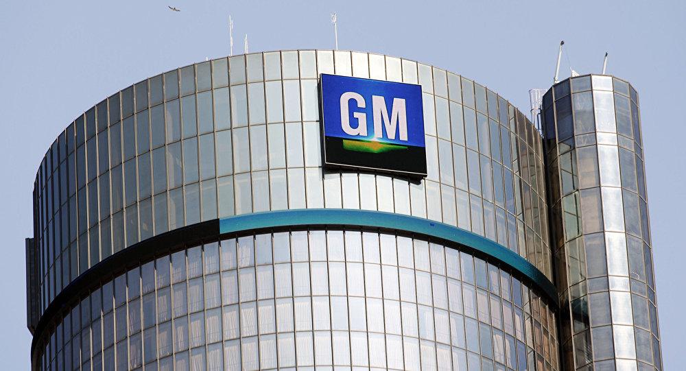 General Motors anuncia producción de carro sin volante ni pedales