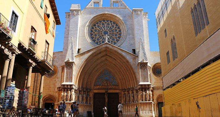 Tarragona, España