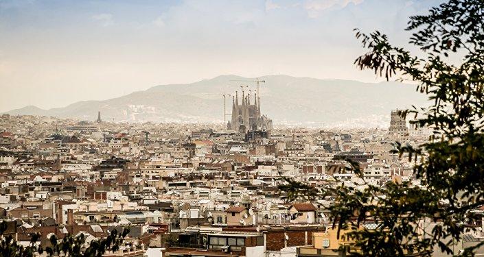 Barcelona, Cataluña