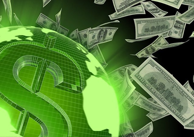 El dólar (imagen referencial)