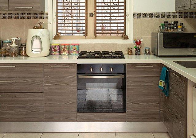 Una cocina (imagen referencial)