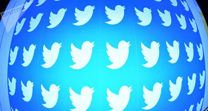 Социальная сеть Twitter