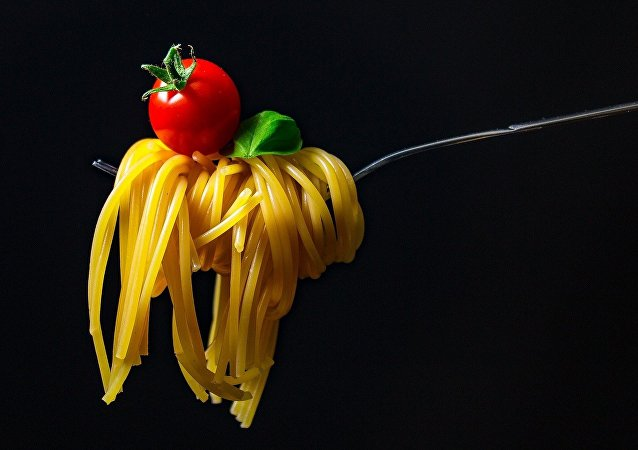 Pasta (imagen referencial)