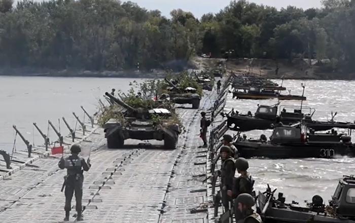 Tropas de Ingeniería de Rusia: 317 años allanando el camino a la victoria