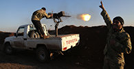 'Rama de Olivo' ardiente: Ankara lanza una ofensiva contra los kurdos sirios