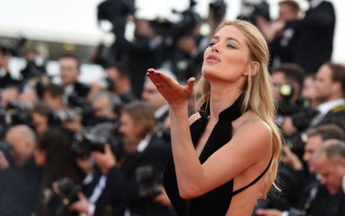 El sensual ángel de Victoria's Secret que robó el corazón a todo el mundo