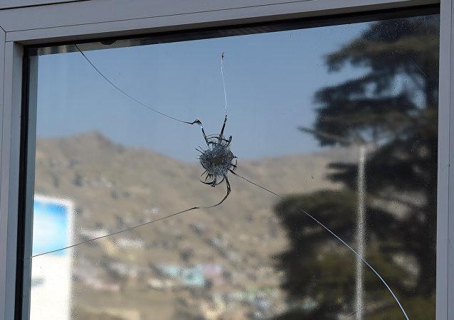 Situación en Kabul (Afganistán) tras el ataque contra un hotel