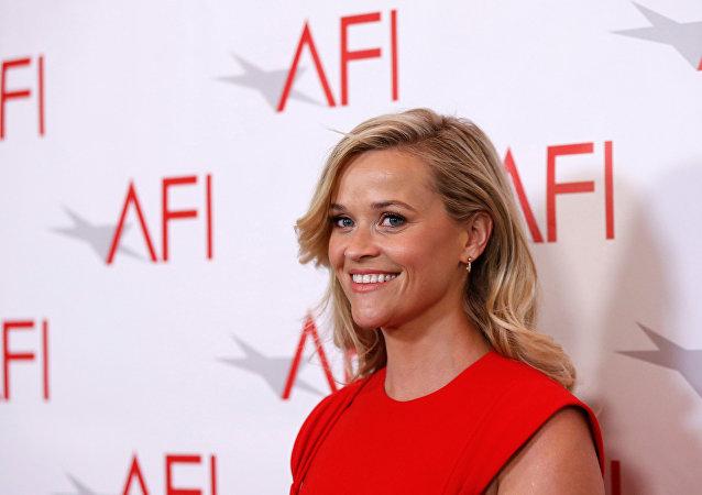 Reese Witherspoon, actriz estadounidense