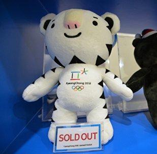 JJOO-2018 en Pyeongchang