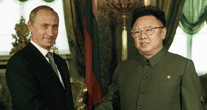 JJOO: expulsan a un espectador idéntico a Kim Jong-un