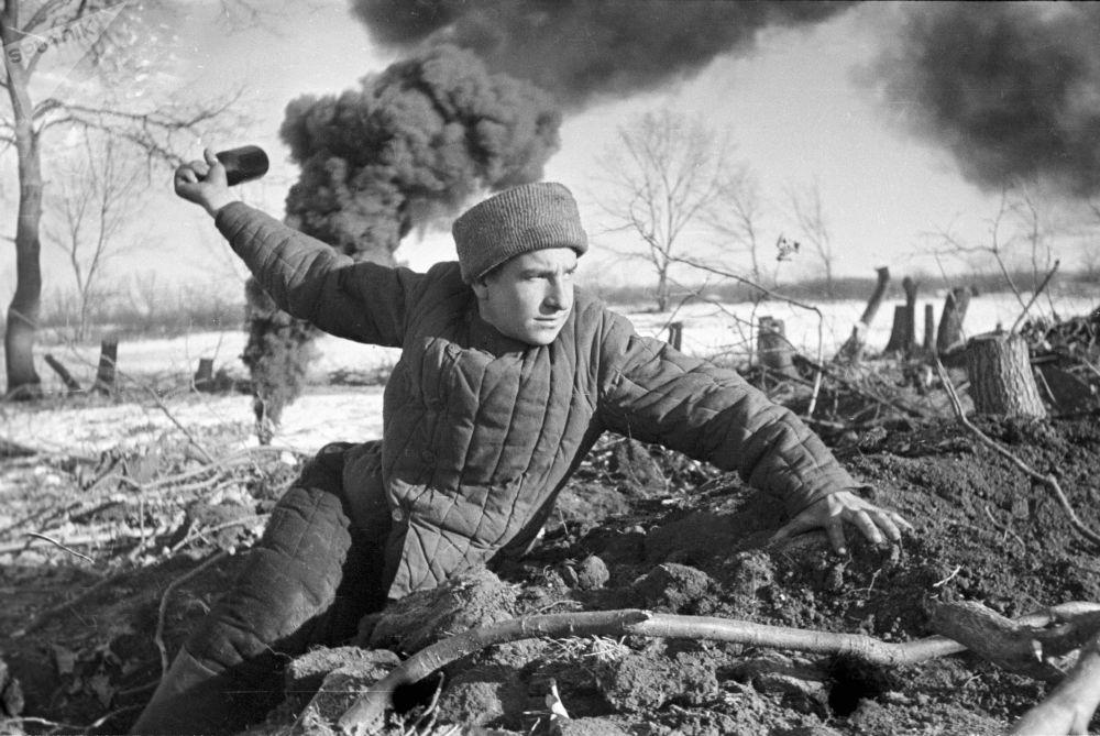 70 Aniversario de la batalla de Stalingrado 1075949517