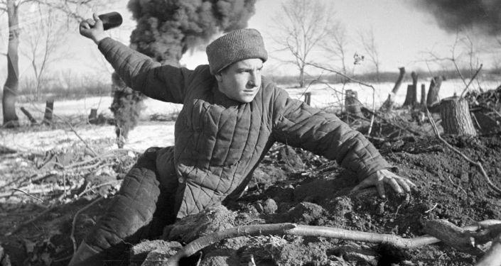 Las imágenes más cruentas de la Batalla de Stalingrado: 200 días para alcanzar la victoria