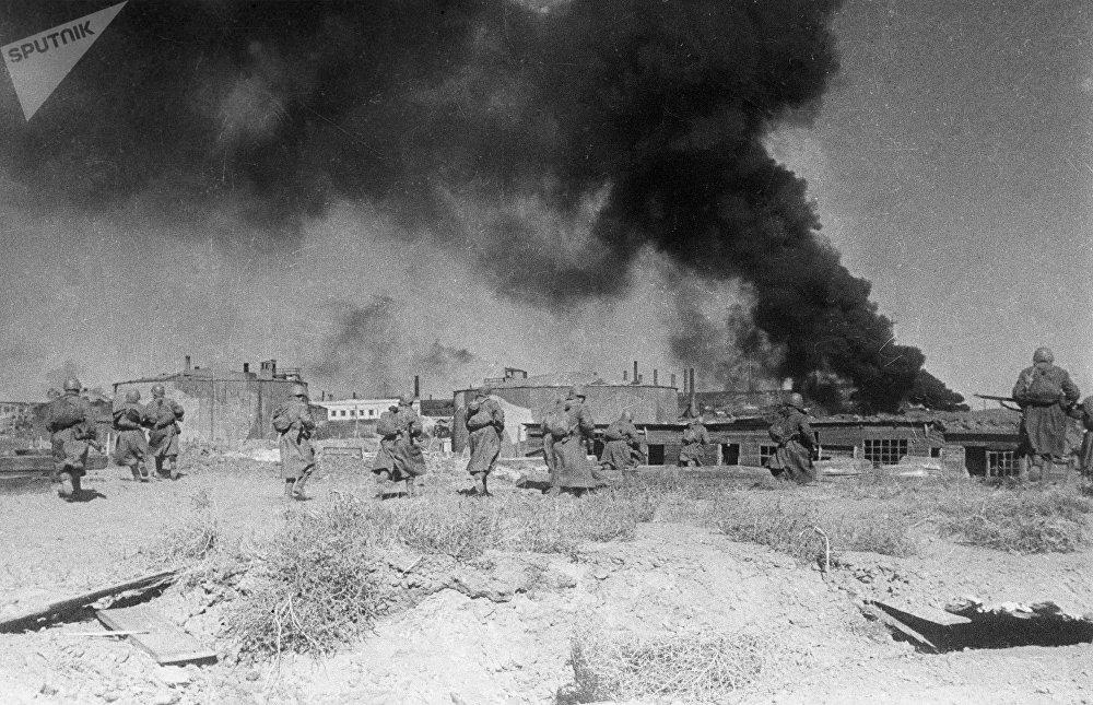 70 Aniversario de la batalla de Stalingrado 1075950021