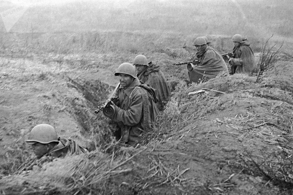70 Aniversario de la batalla de Stalingrado 1075950365