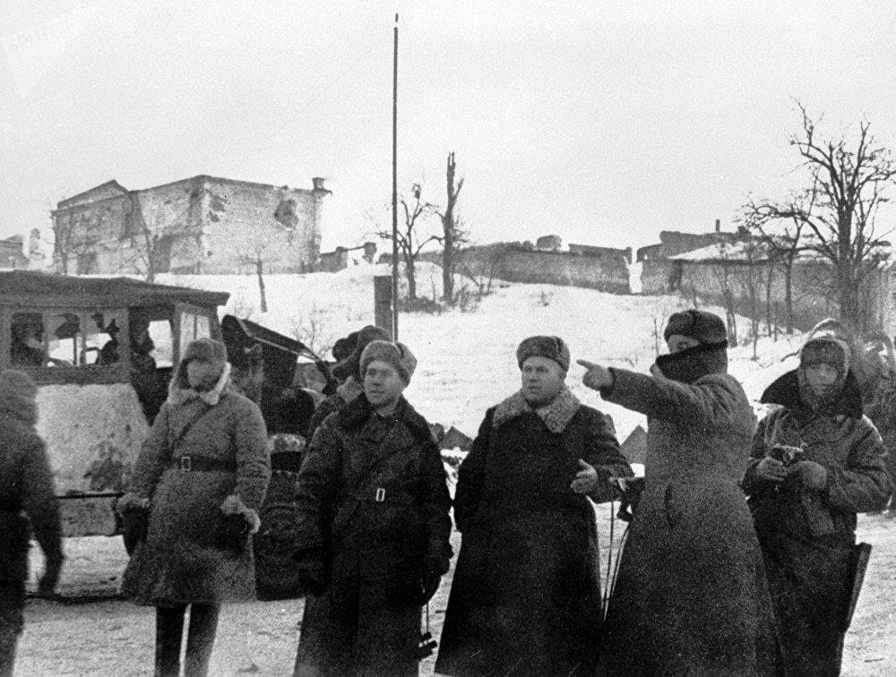 70 Aniversario de la batalla de Stalingrado 1075951013