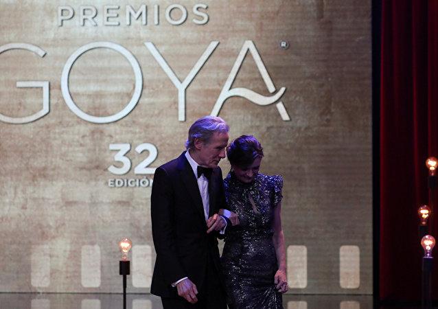 La 32 edición de los Premios de cine Goya
