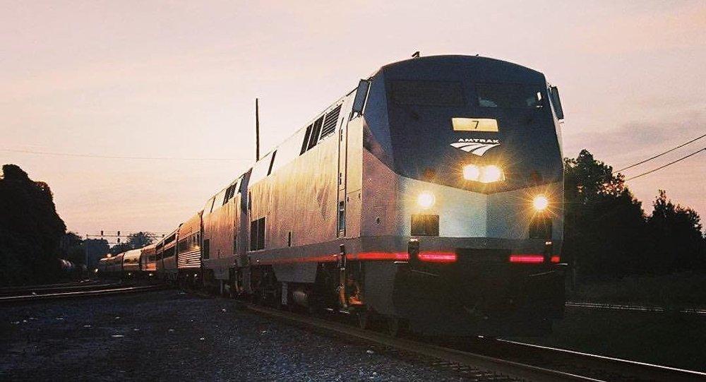 Estados Unidos: muertos y heridos tras choque de trenes
