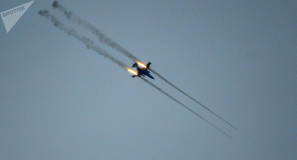 Un Su-25