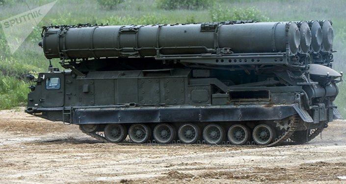 Antey-2500