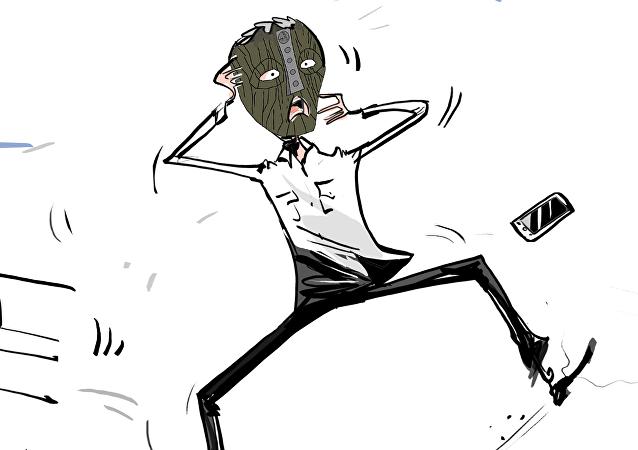 Enemigo de Rusia, el papel más ridículo de Jim Carrey