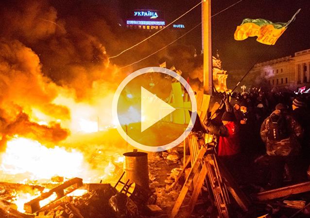 Exclusiva: Disparar a todos, testimonios reveladoras de los francotiradores del Maidán