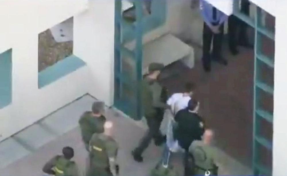 Masacre en San Valentín: un exalumno mata a 17 personas en una escuela de EEUU