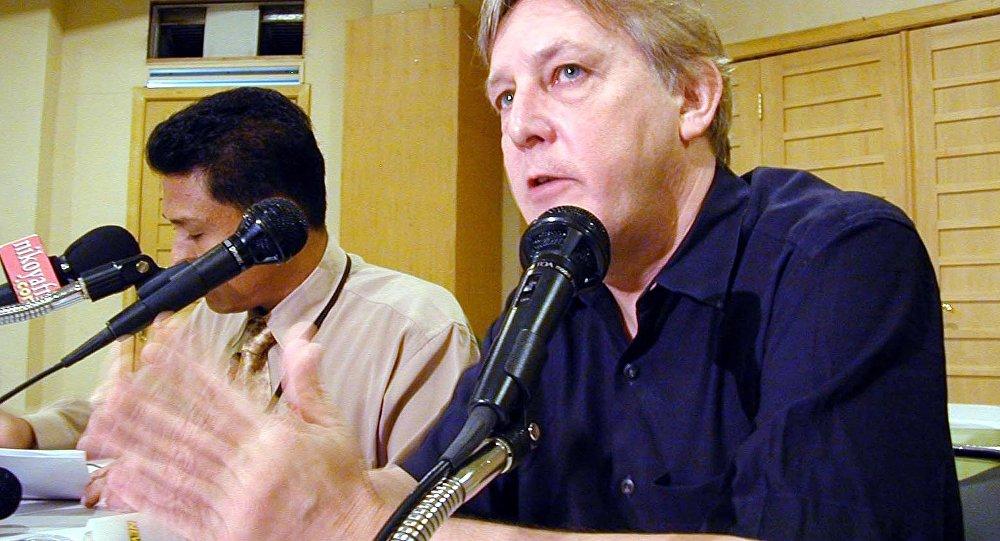 Martin Griffiths, el enviado especial de la ONU para Yemen