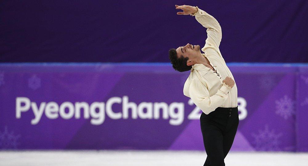Yuzuru Hanyu, el 'Winnie Pooh' del patinaje artístico