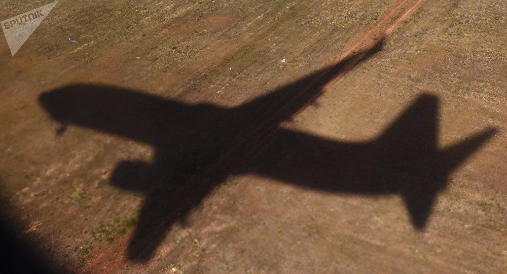 Fallecieron 66 personas por la caída de un avión en Irán
