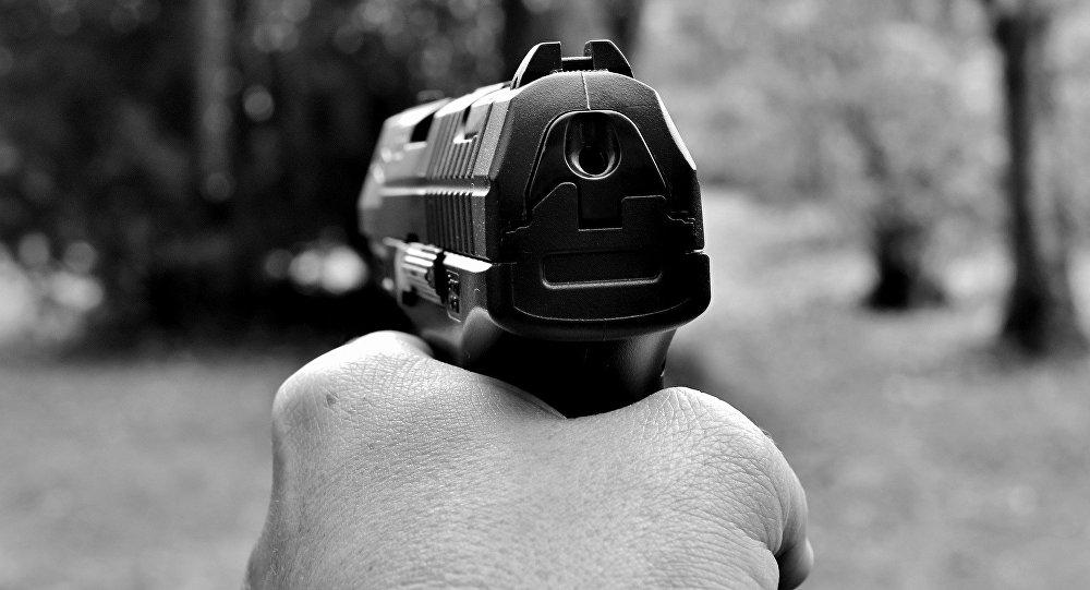 Hombre asesina con escopeta a 5 mujeres en iglesia de Rusia