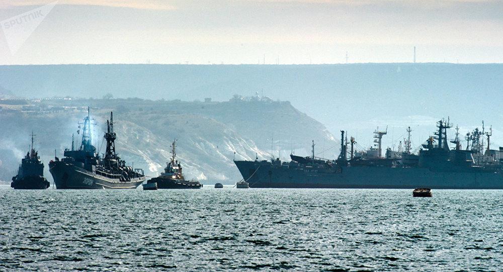 La Flota del Mar Negro