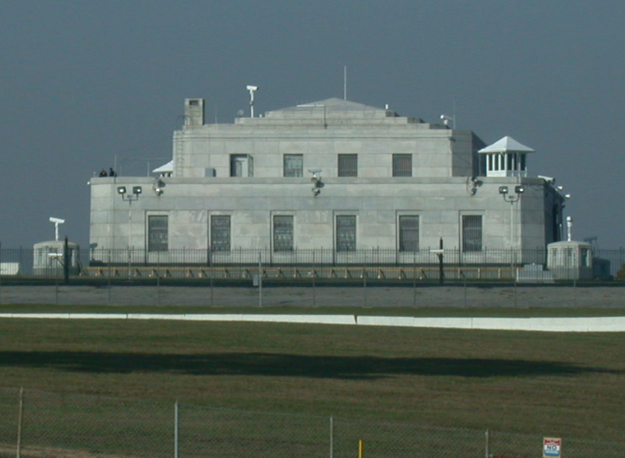 La base militar de Fort Knox